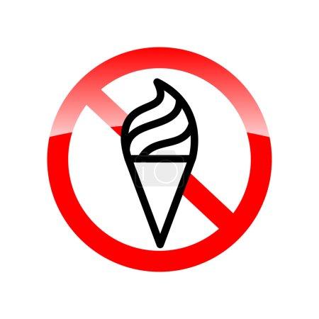 Kein Eis singen
