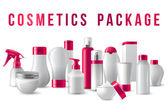 Kosmetické balíčky hranice