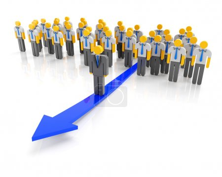 Business leadership and direction