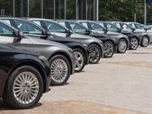 Verkauf Autos