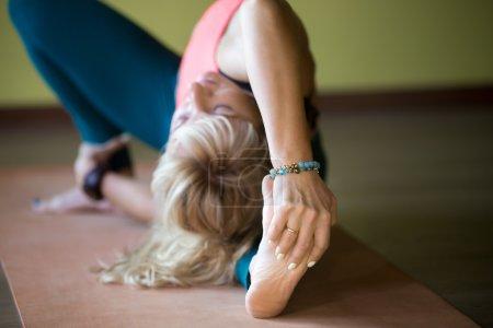 Exercises for flexibility