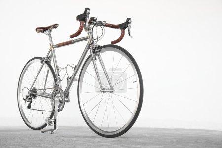 Photo for Rare item classic neo vintage bicycle fuji phantom limited - Royalty Free Image