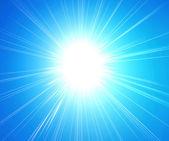 Horké slunce