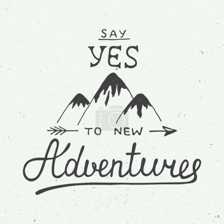 Say yes to new adventures in vintage style