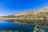 Betmersee (jezero) ve Valais