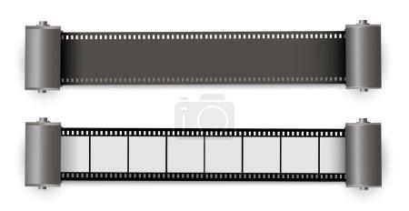 Videotapes or films set