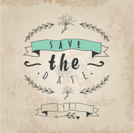 Quote Save the date