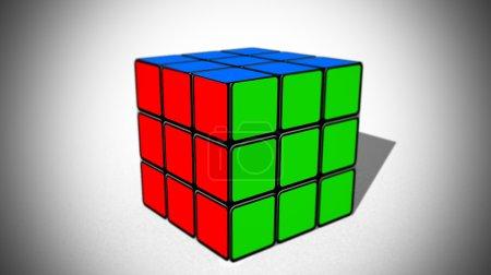 Magic Cube : Rubik's Cube
