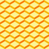 Seamless-pattern-wrapping-paper-yellow-background