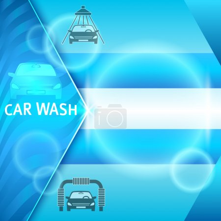 carwash-layout-banner-presentation-washing-car