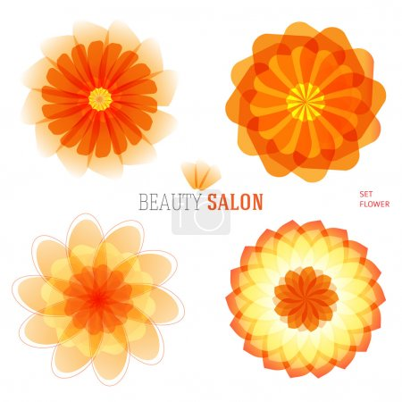 Flowers-set-logo-icon-floral-beauty-salon