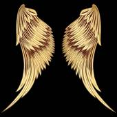 Golden Wings set