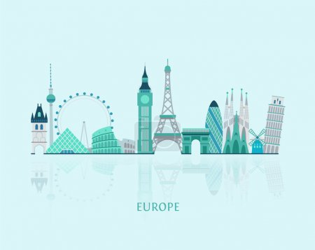 Illustration for Vector graphics, eps 10 - Royalty Free Image