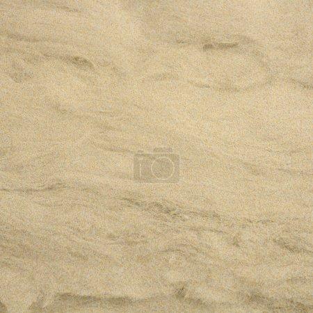 Photo pour Texture ou fond de sable propre - image libre de droit