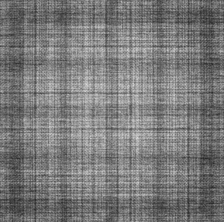 Plaid fabric texture...
