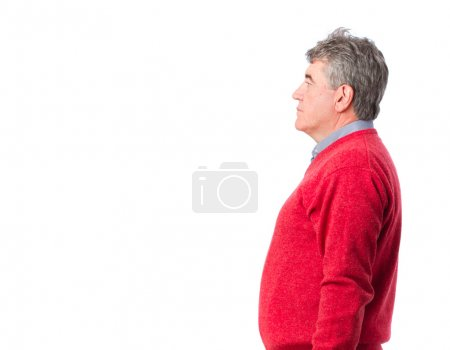 Photo for Man posing - Royalty Free Image