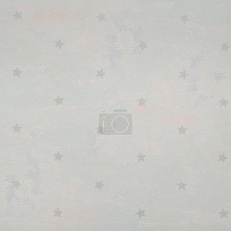 soft stars wall texture