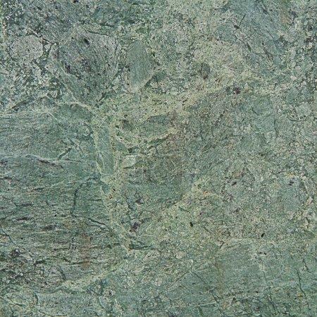 green damaged wall
