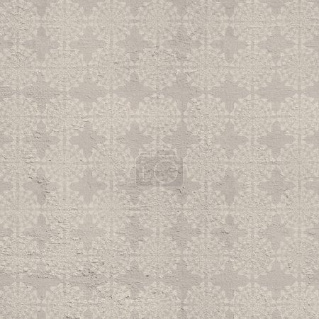 vintage pattern wall texture