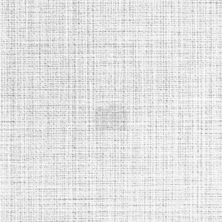 texture de lin blanc ou fond