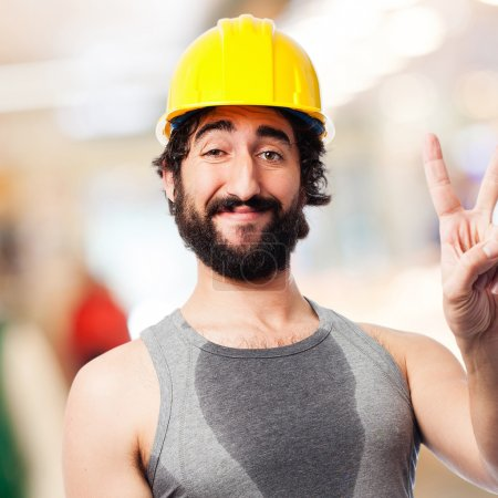 Happy builds worker