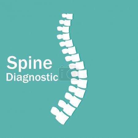 Spine Diagnostic icon