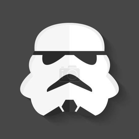 flat style icon