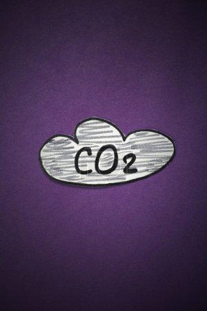Carbon Dioxide Cloud