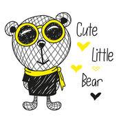 Cute Bears illustration