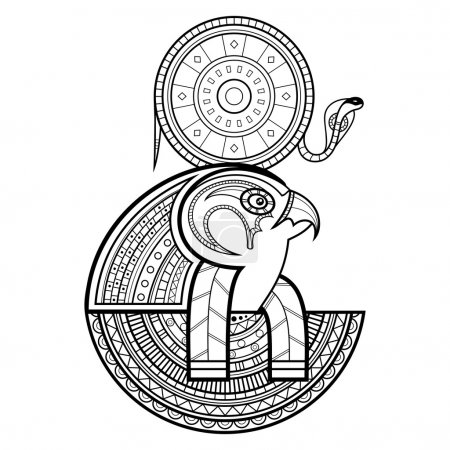 God of ancient Egypt