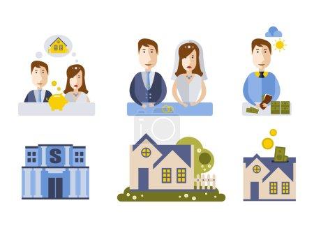 Managing family finances,