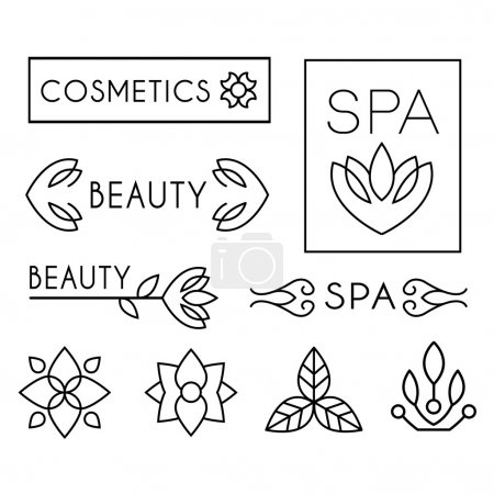 Care logo templates
