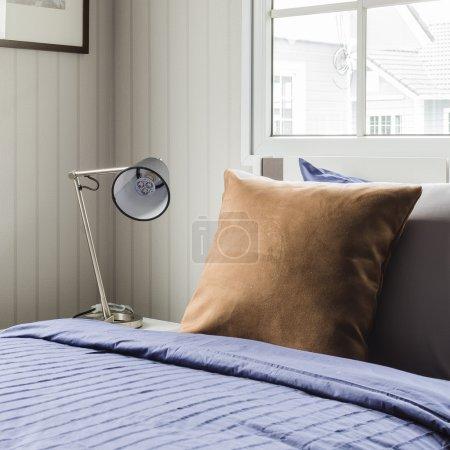 interior design modern single bedroom