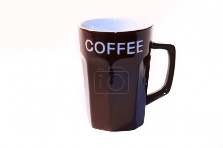 brown Coffee cup