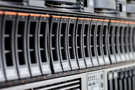 disk storage drive