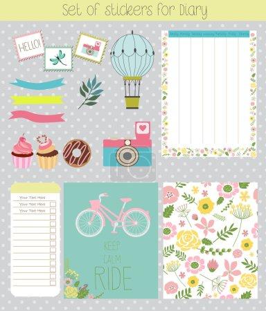 Printable planner design