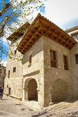 Architecture of Molinos, Teruel