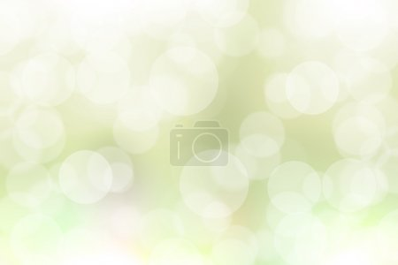 Green blurred for spa background, Blurred Abstract...