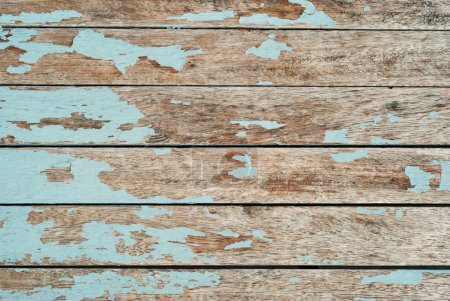 Color-Peel wood texture