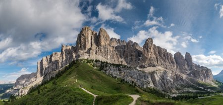 Rifugio Auronzo in Tre Cime