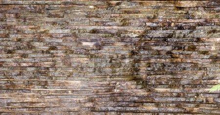 Photo pour Texture modelée béton - image libre de droit