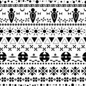 ethnic seamless pattern 02