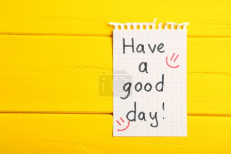 have a nice day post