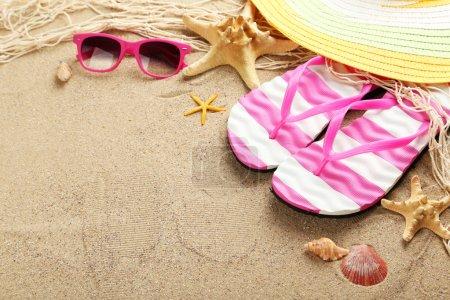 Beach accessories beach