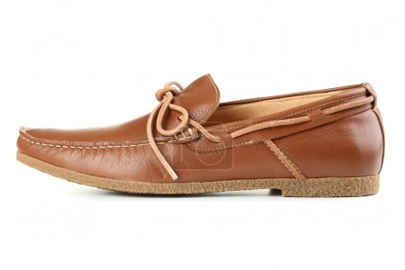 Fashion brown shoes