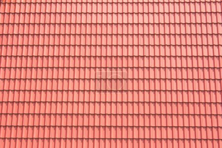Roof texture background