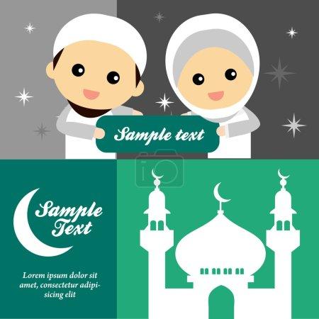 Set of Muslim  elements
