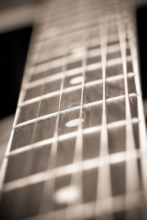 Photo for Guitar - Royalty Free Image