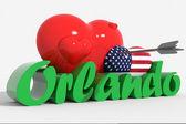Mám rád Orlando 3d