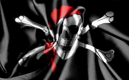 Flag Jolly Roger
